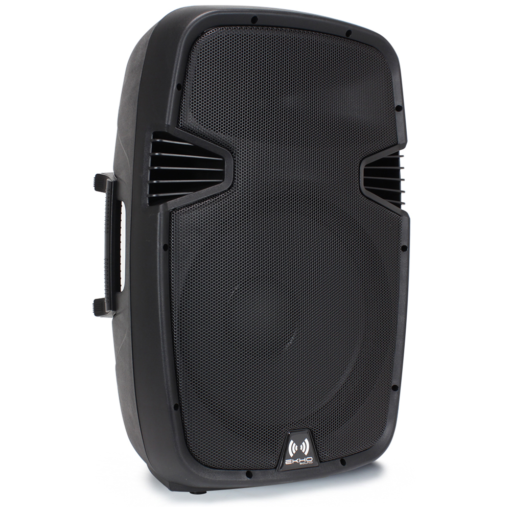 Ekho RS15A 15 inch Active Powered Speaker