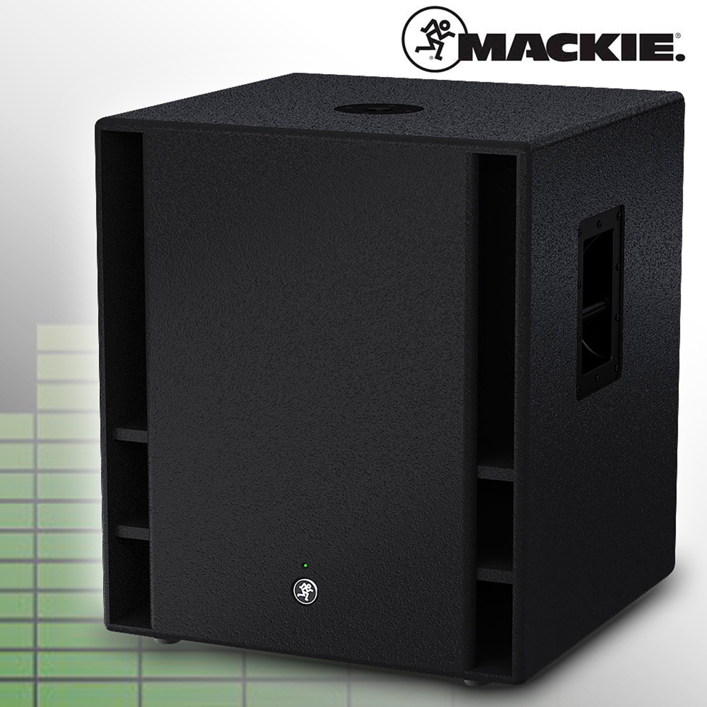 mackie thump15a active powered dj pa speakers 18s subwoofer stands 3800w ebay. Black Bedroom Furniture Sets. Home Design Ideas