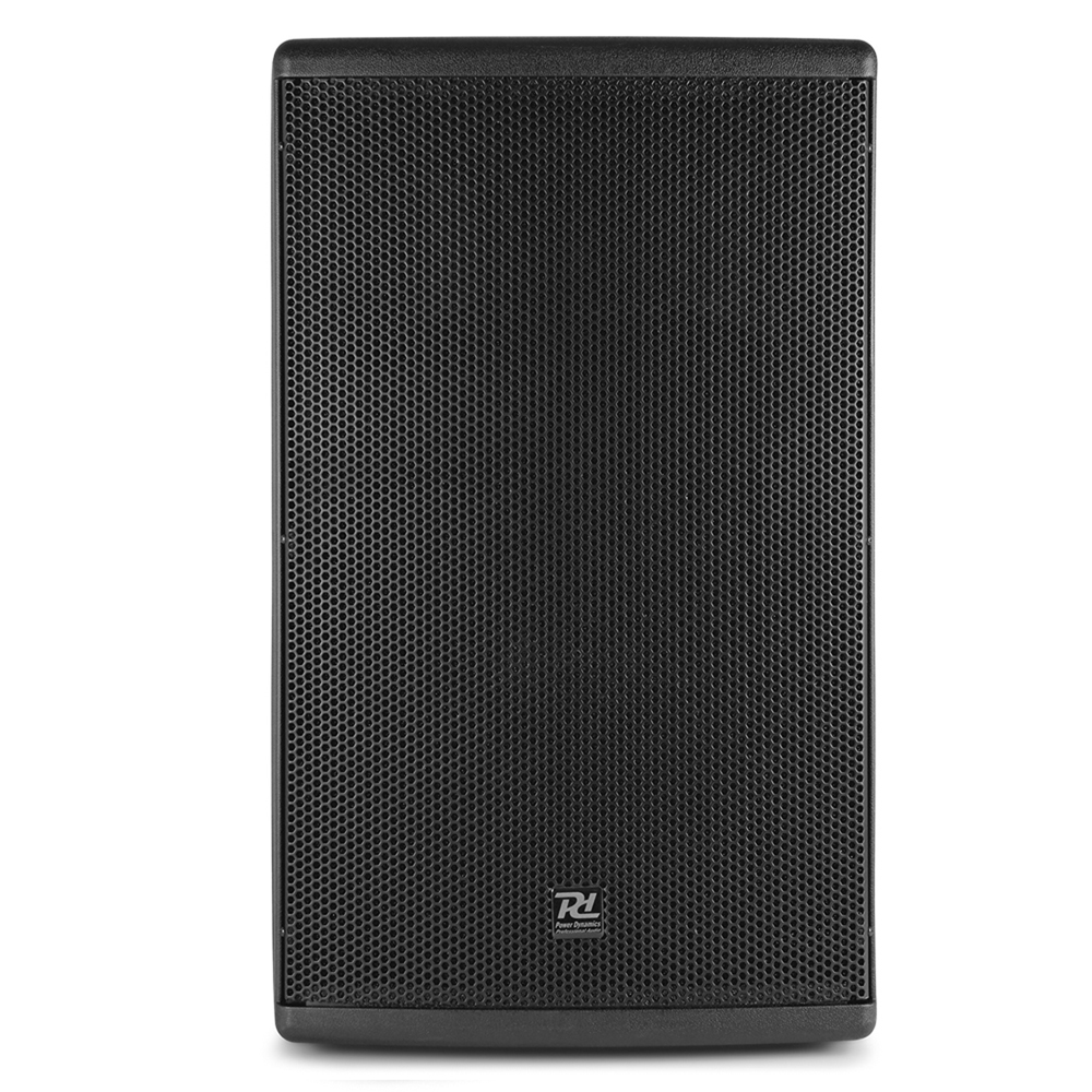 "Power Dynamics PD415A 15"" Bluetooth Active Speaker"