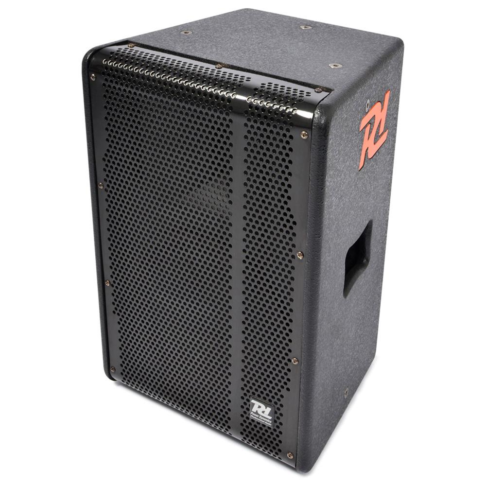 "Full Range PA DJ Speaker Mobile Disco Live Sound Loudspeaker PD-310 10"" 300W"