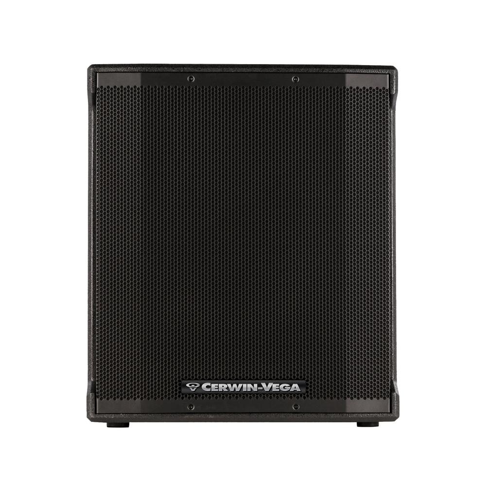 Cerwin Vega Subwoofer 18 : cerwin vega cve 18s 18 inch powered subwoofer speaker ~ Hamham.info Haus und Dekorationen