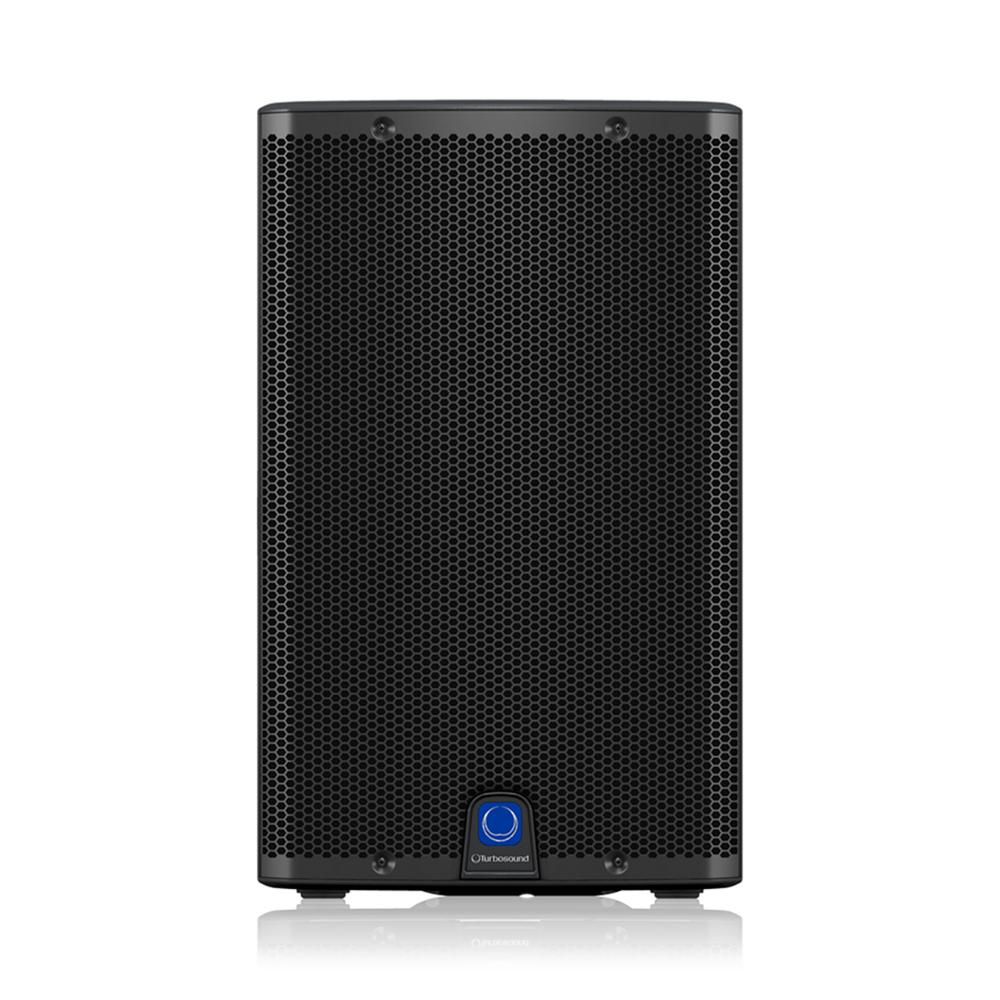 Turbosound iQ12 Active Speaker with KLARK TEKNIK DSP