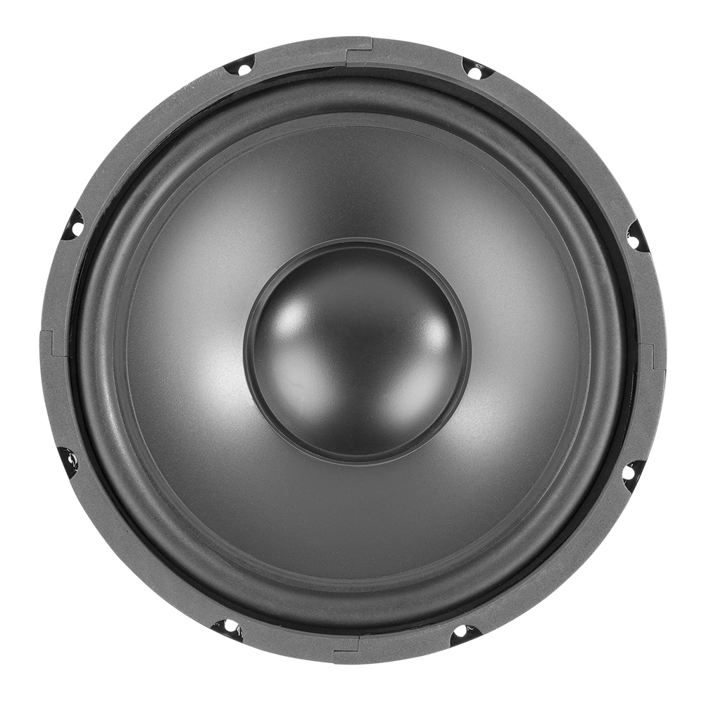 how to fix a speaker cone