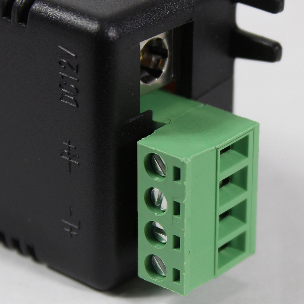 E Audio Bluetooth Control Box Stereo Amplifier