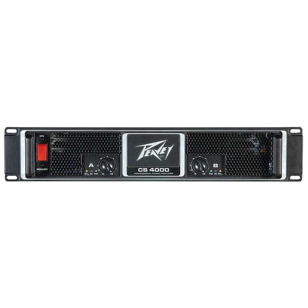 Peavey CS Series Power Amp CS 4000
