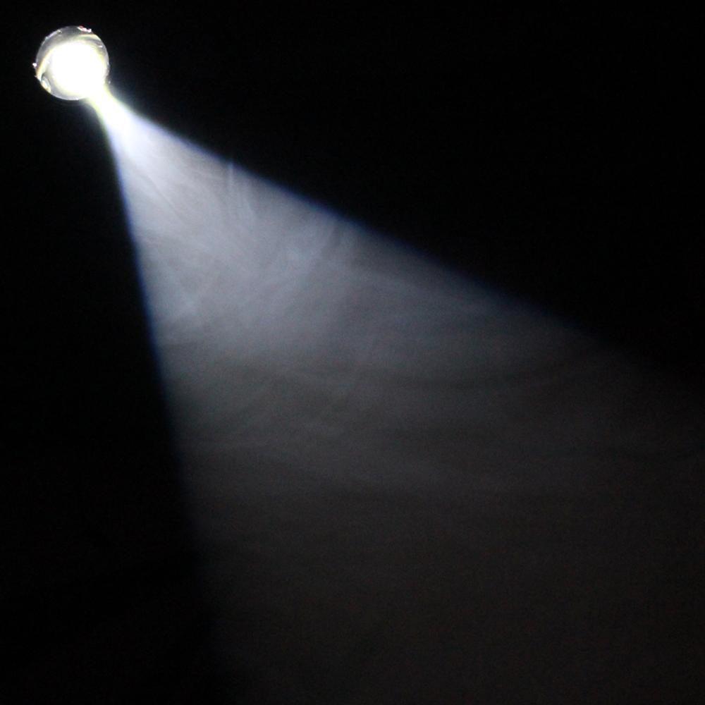 Beamz White Pin Spot Light DJ LED Bright Stage Lighting Studio Pinspot Effect 6W & Beamz White Pin Spot Light DJ LED Bright Stage Lighting Studio ... azcodes.com