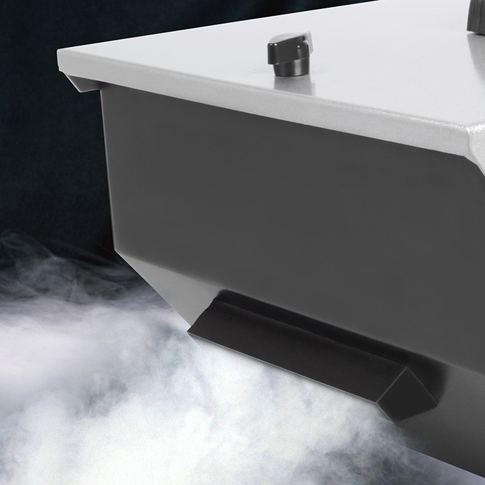 Low Lying Dry Ice Effect Smoke Party Disco Fogger Ground
