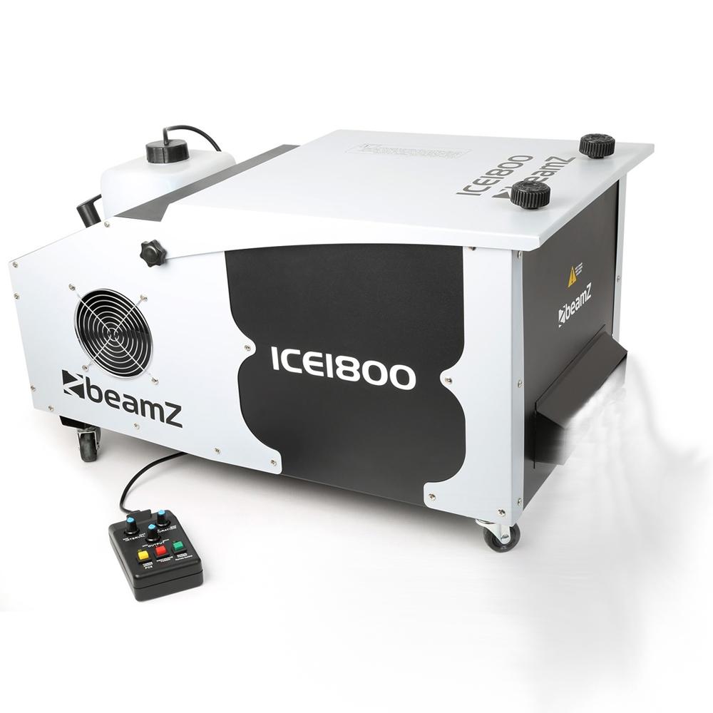 BeamZ ICE1800 Low Fog Machine