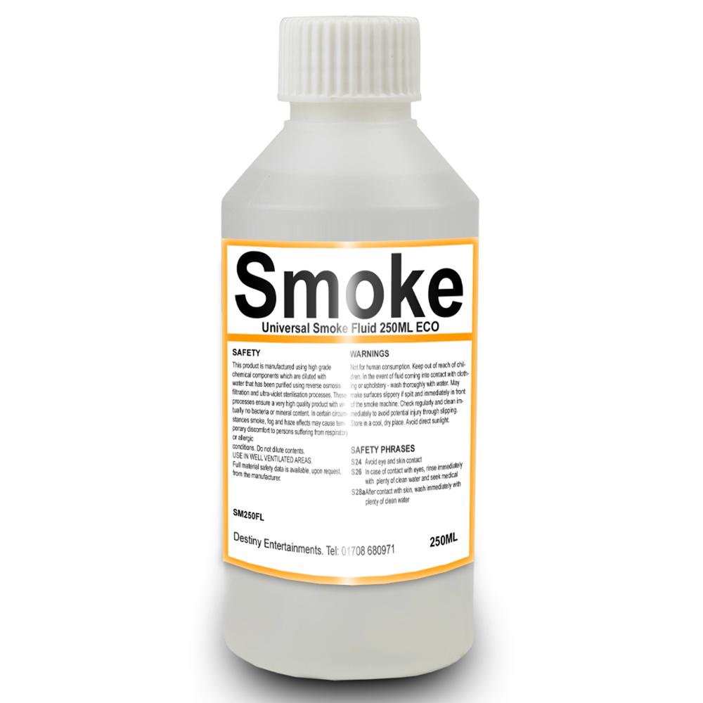 BeamZ Smoke Machine Fluid 250ml