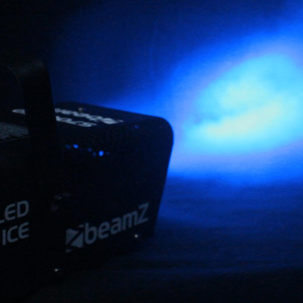 Beamz S700 Smoke Machine Led Ice Cloud Blast Fog Haze