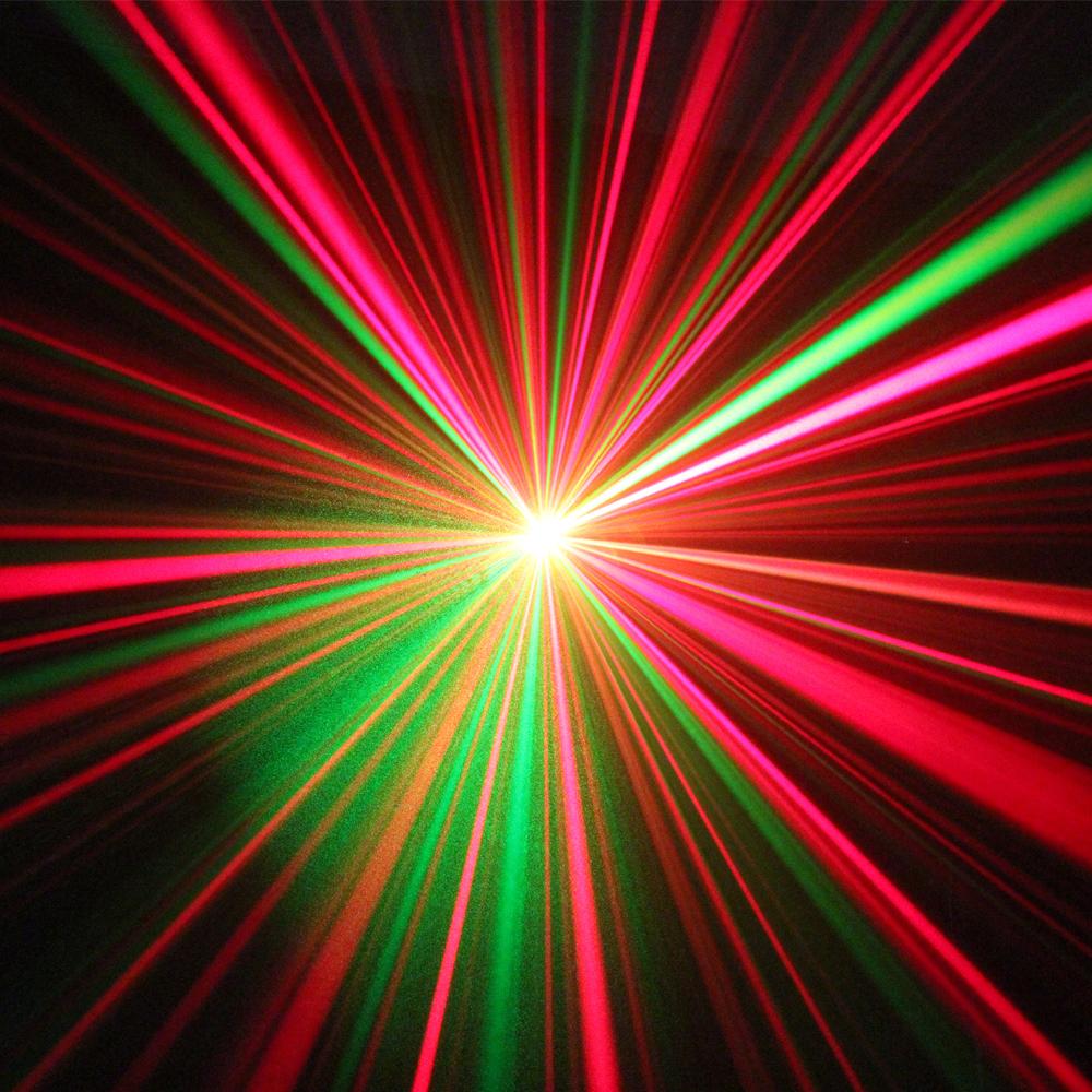 Laser Party Lights : cluster laser world el 100rg micro red green dj disco party light stand remote ebay ~ Russianpoet.info Haus und Dekorationen