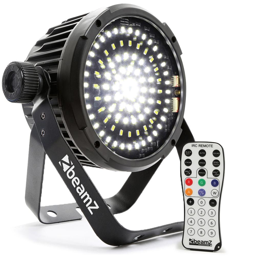 BeamZ BS98 Strobe Light