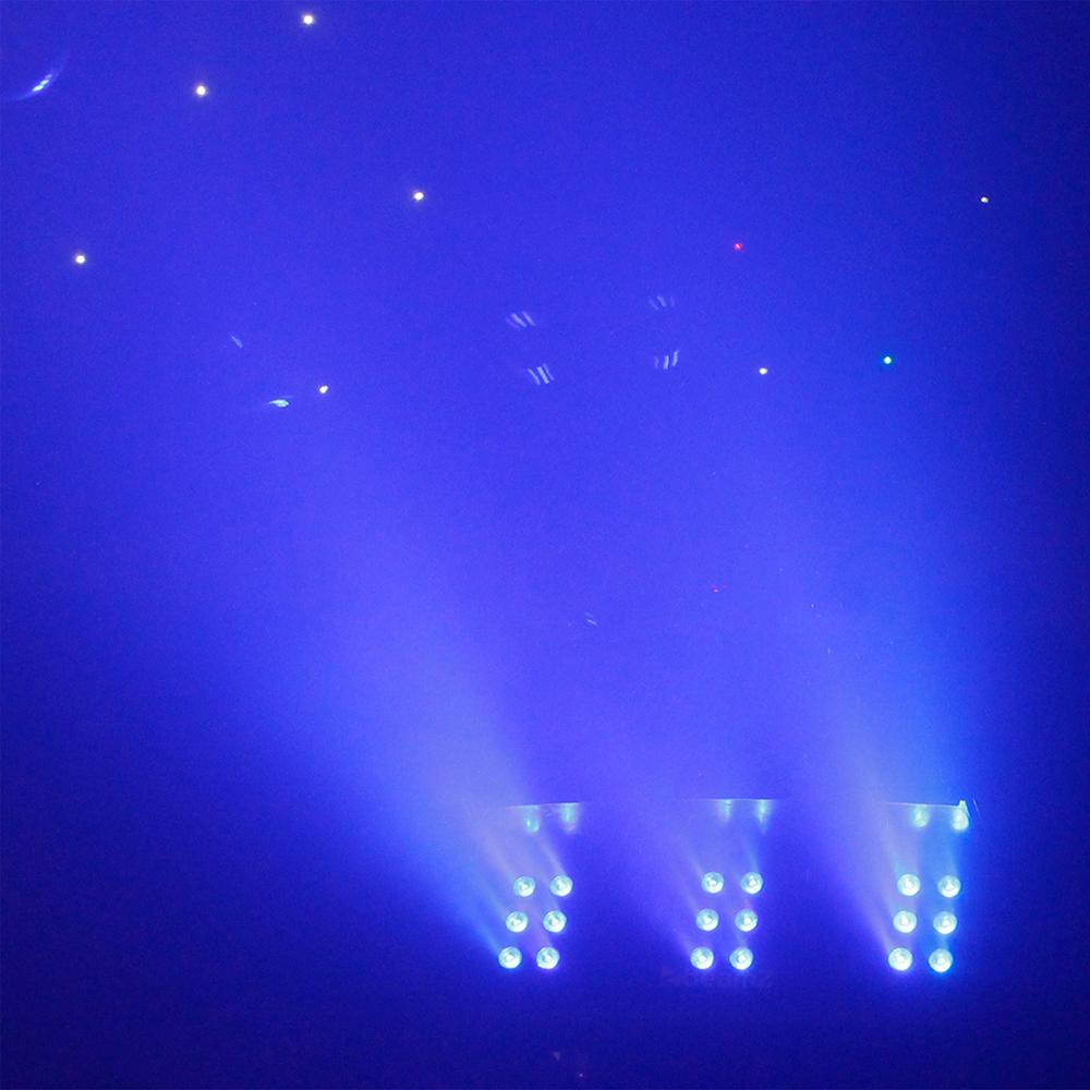 fog filled bubbles machine