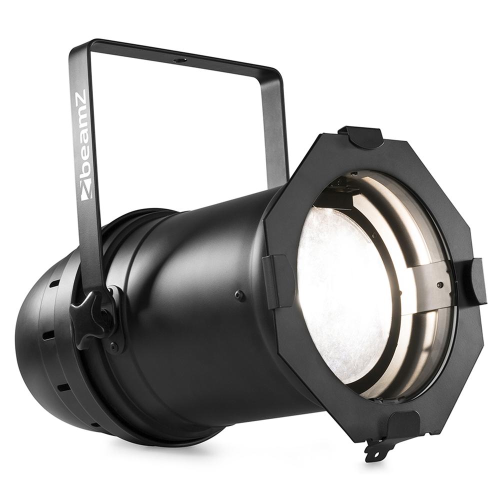 BeamZ COB100W LED PAR Can Light, Warm White