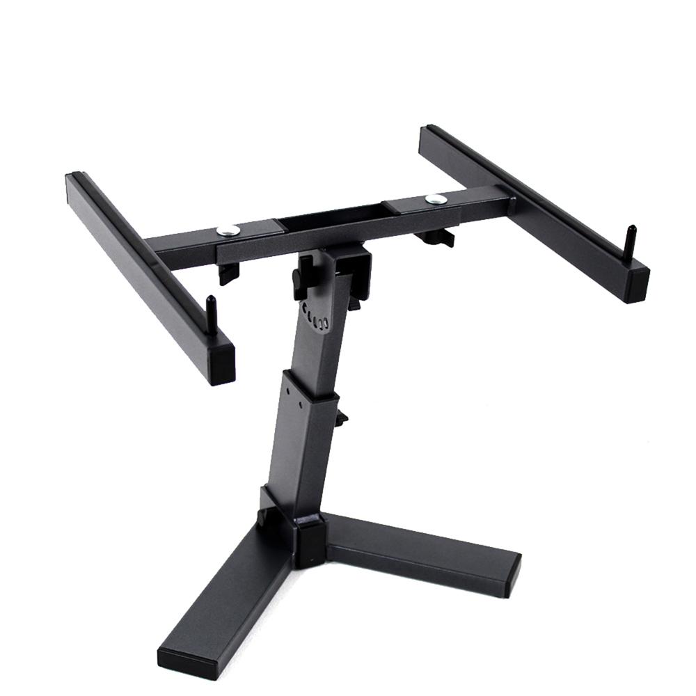 Ekho Adjustable Desktop Laptop / Mixer Stand