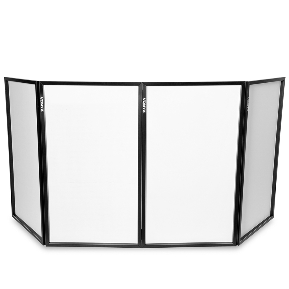 Vonyx DB5 Foldable DJ Screen
