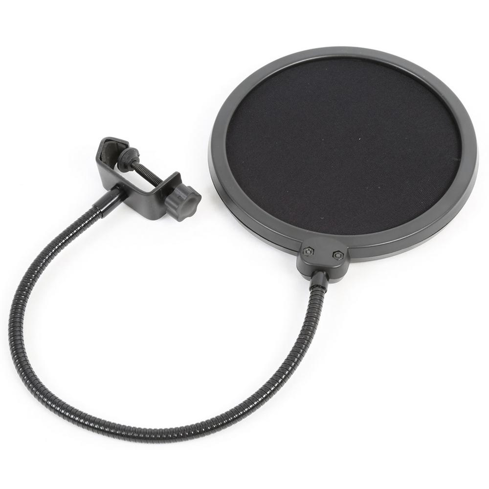 Vonyx T188.009 6 Microphone Pop Filter