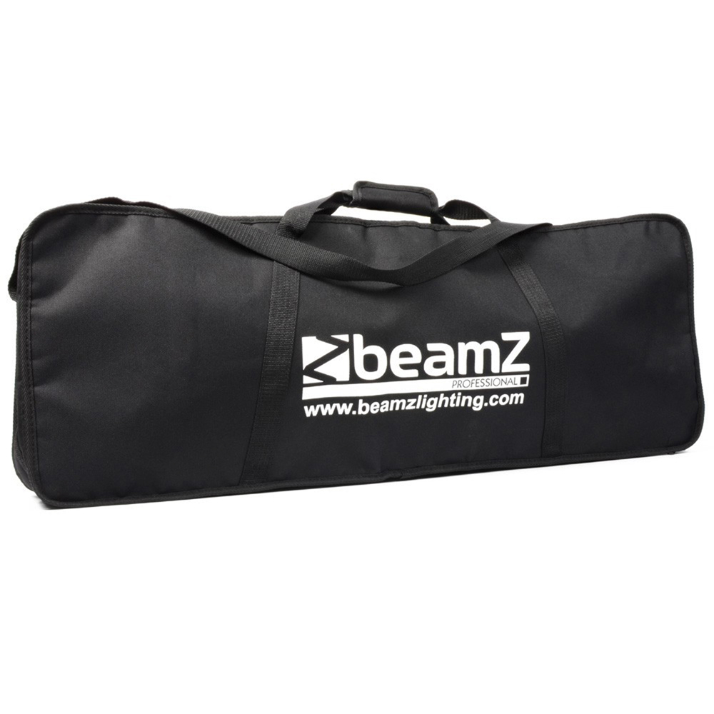 Beamz 3-Some and 4-Some LED Lighting Carry Case