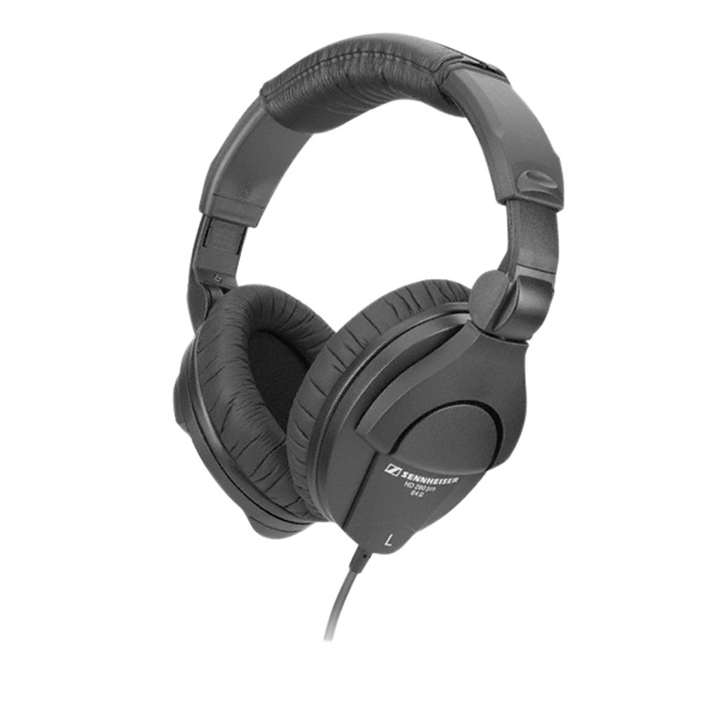 Sennheiser SE110 HD 280 PRO Closed-Back Circumaural Headphones
