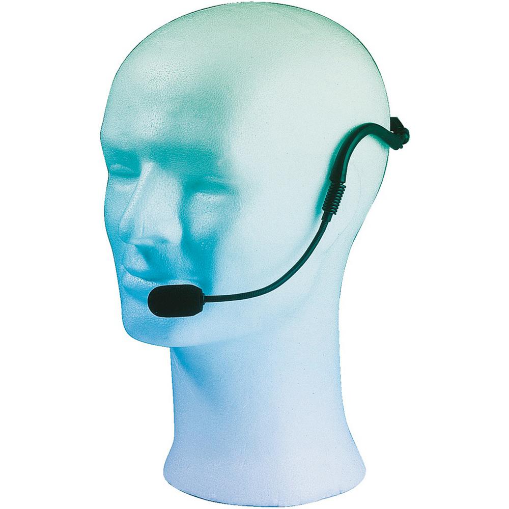 Monacor 232180 HSE-120 Headworn Microphone