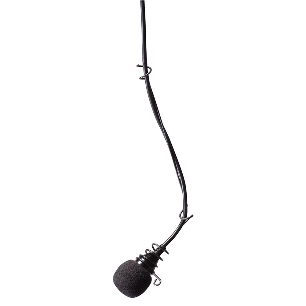 Peavey Microphone VCM3 Choir Mic Black