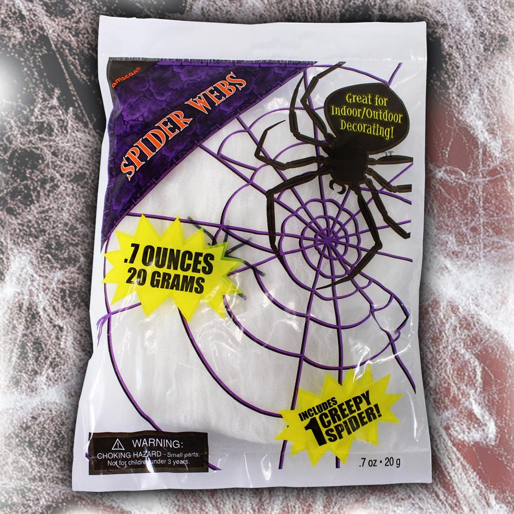 cobweb machine