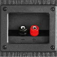 HiFi Tower Speakers Pair - Fenton SHFT57B - 600W