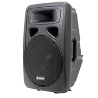 "Skytec SP1200A 12"" Active PA Speaker"