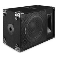 "Fenton CSB12 12"" Active DJ PA Speaker Pair"