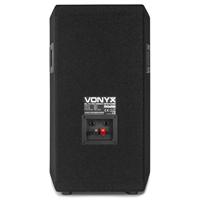 "Skytec 12"" Passive 2-Way DJ PA Speaker 600W"