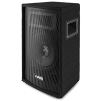"Vonyx SL6 6"" Passive DJ PA Speakers Pair"