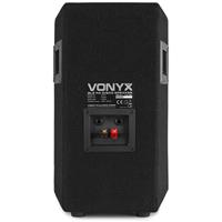 """Vonyx SL8 8"""" Passive DJ/PA Speaker"""