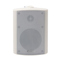 Adastra White 100V Line Indoor/Outdoor Wall Speakers 70W