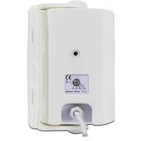 Adastra 100V Waterproof Wall Speaker, White