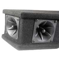 RCL Add-on Tweeter Box Speaker 100W