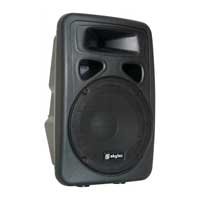 "Skytec SP1500ABT 15"" Bluetooth Active Speaker"