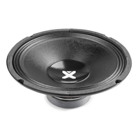 """Vonyx SPSL10 10"""" Speaker Chassis Driver 500W"""