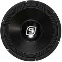 """Skytec SPSL12 12"""" Chassis Speaker Driver"""