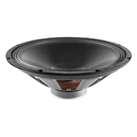 """Vonyx SPSL15 15"""" Speaker Chassis Driver 800W"""