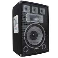 """Skytec TX12 12"""" Reggae Master Passive Speaker 750W"""