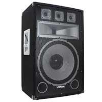 "Vonyx TX15 15"" Reggae Master Passive Speaker 1000W"