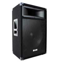 "Vonyx VX15A 15"" Active PA Speaker"