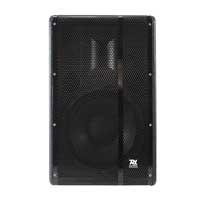 "Power Dynamics Pro 12"" Passive PA Speaker DJ Full Range Crossover 400W|PD-312"