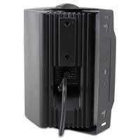 "Adastra 5.25"" 100V Wall Speaker, Black"