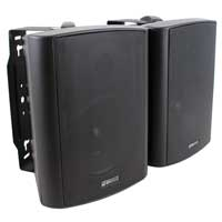"Adastra BC5-B 5.25"" HiFi Wall Speakers"