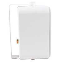 Adastra 100V Wall Speakers Pair, White