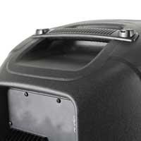 Vonyx  AP1200A 12 Inch Hi-End Active PA Speaker (Single)