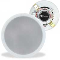 Power Dynamics CSPB5 5 inch 100V Line Ceiling Speaker