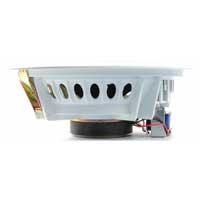 """PD CSPB8 8"""" Ceiling Speaker 100V Line, White"""