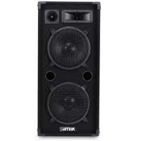 "Max 10"" Dual Passive DJ Speaker Pair"